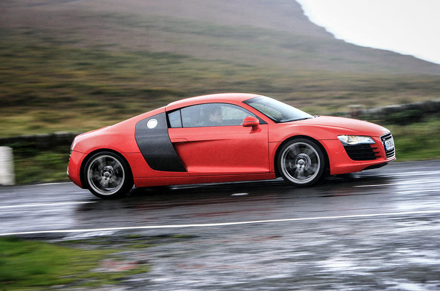 Audi R8 2007 2014 Used Buying Guide Autocar
