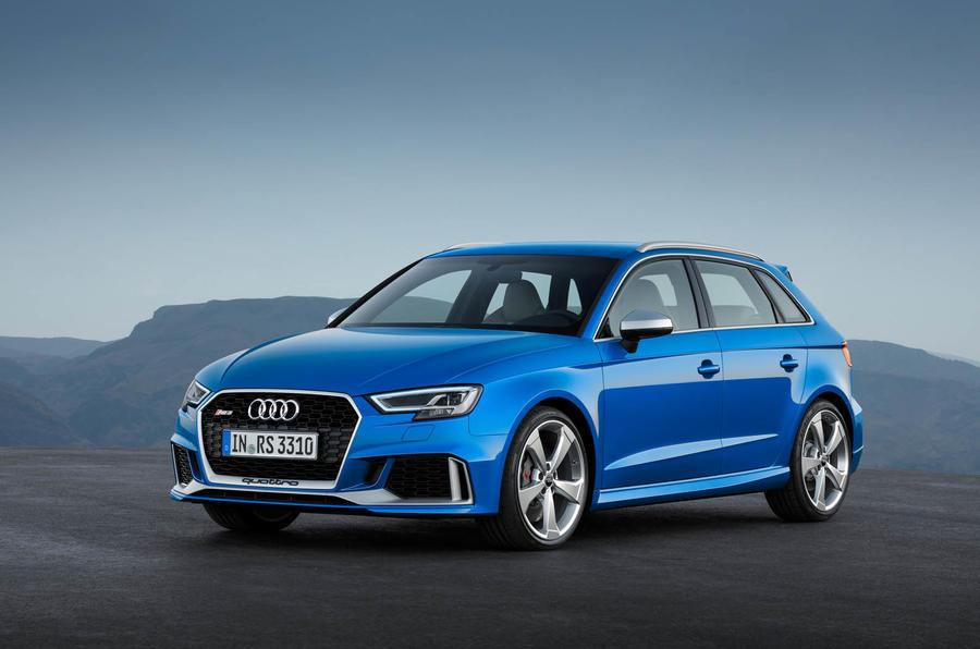 Audi rs3 hatchback specs 16
