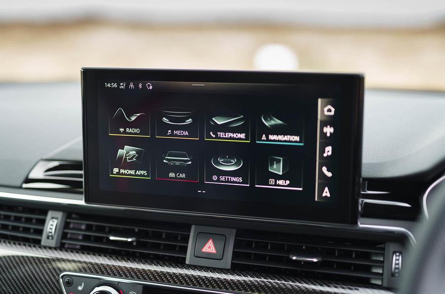 Audi RS5 Sportback 2020