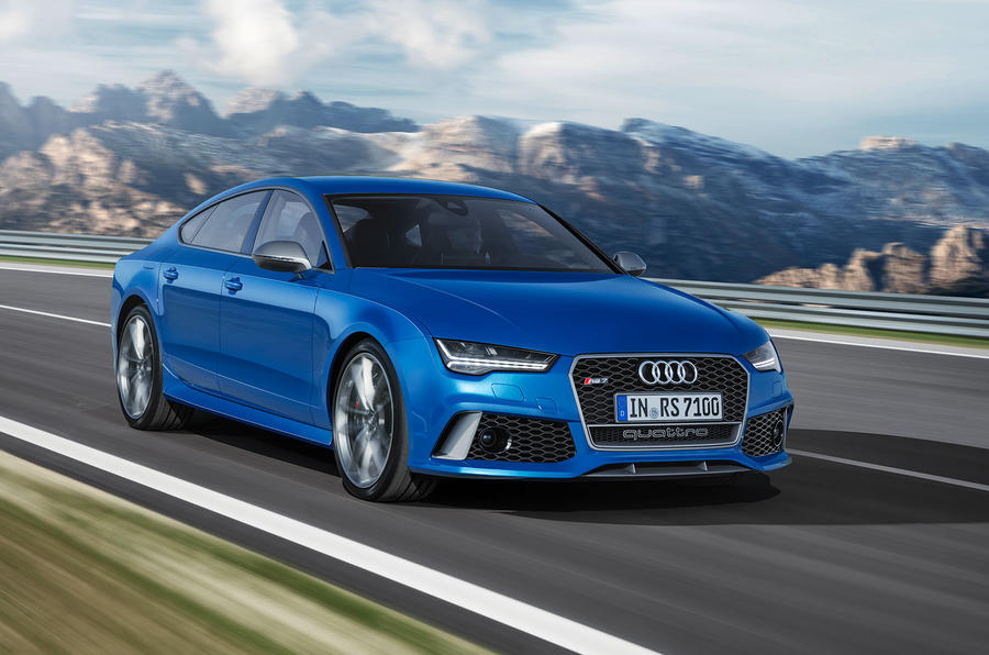 Audi rs6 and rs7 performance specs and prices revealed autocar