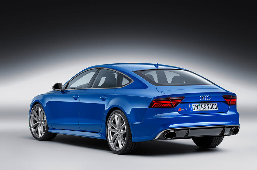 audi rs6 and rs7 performance specs and prices revealed. Black Bedroom Furniture Sets. Home Design Ideas
