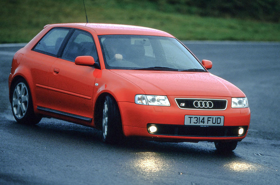 Used Hot Hatches Best Buys For Under 2000 Autocar