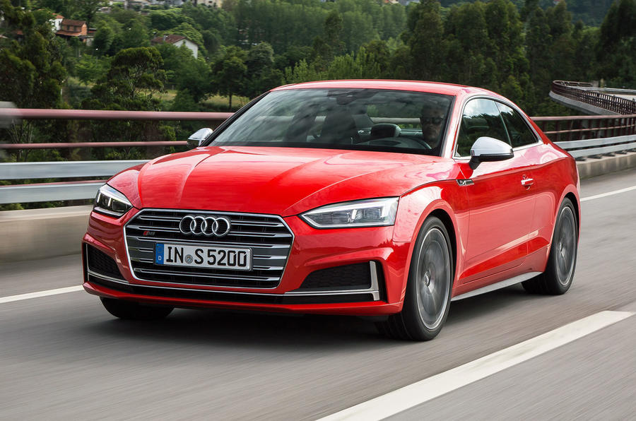 Image Result For The Audi S Sportback First Drive