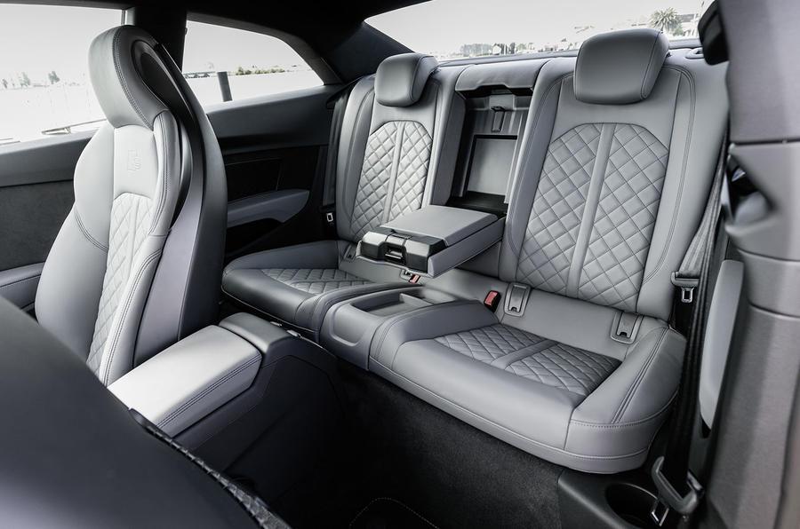 2016 Audi S5 Review Autocar