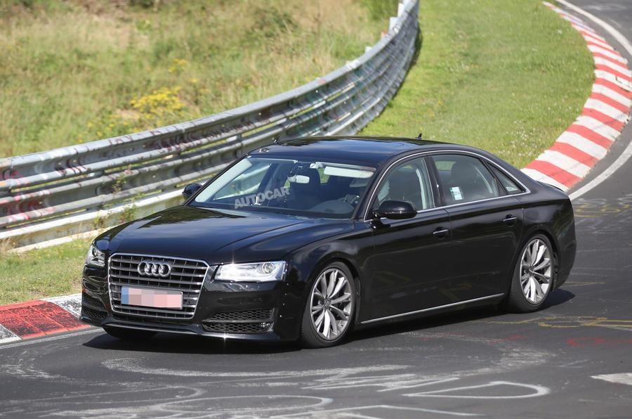 How Rupert Stadler Will Help Audi Reach 60 Models By 2020