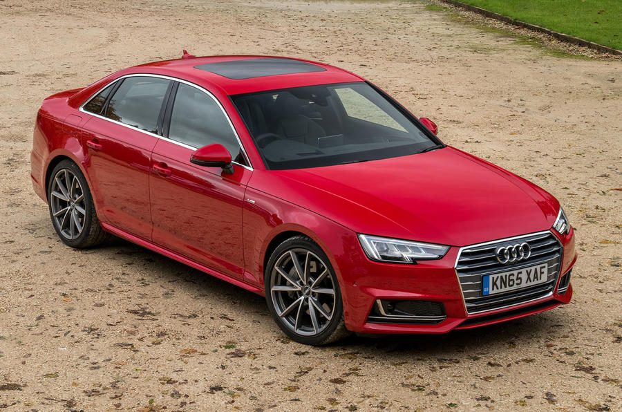2015 audi a4 3 0 tdi s tronic sport review review autocar. Black Bedroom Furniture Sets. Home Design Ideas