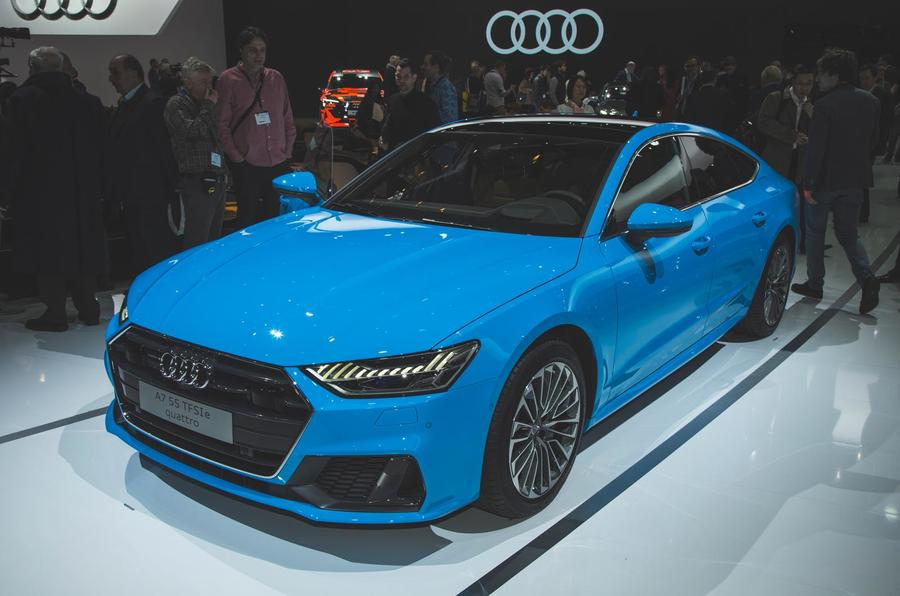 Geneva Motor Show 2019 Full Report And Pictures Autocar