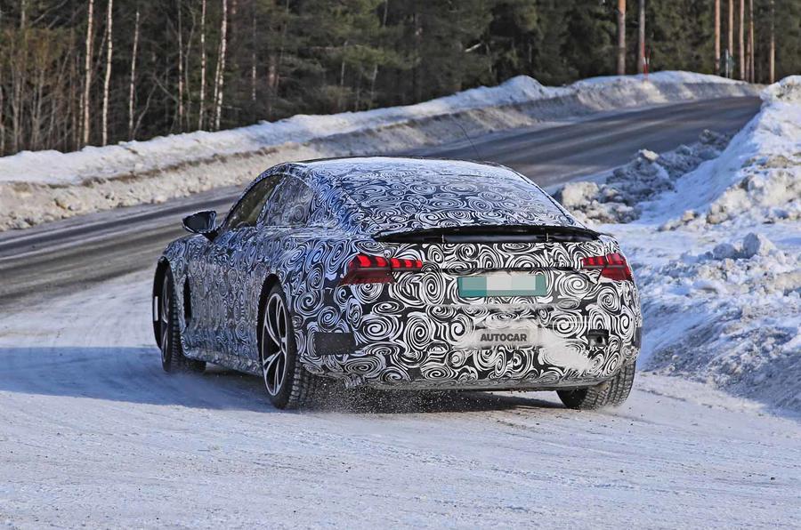 2021 - [Audi] E-Tron GT Audi_e-tron_gt_spyshots13