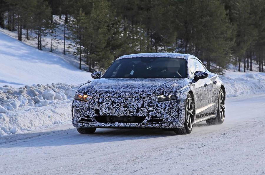 2021 - [Audi] E-Tron GT Audi_e-tron_gt_spyshots4