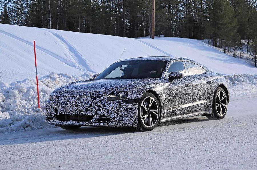 2021 - [Audi] E-Tron GT Audi_e-tron_gt_spyshots6