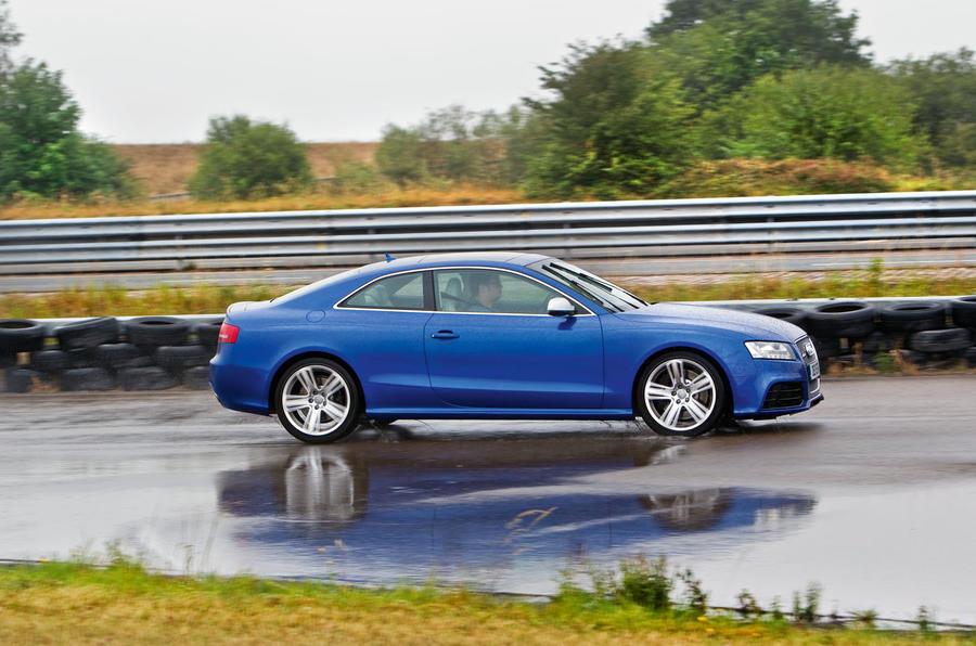 Used Audi RS5