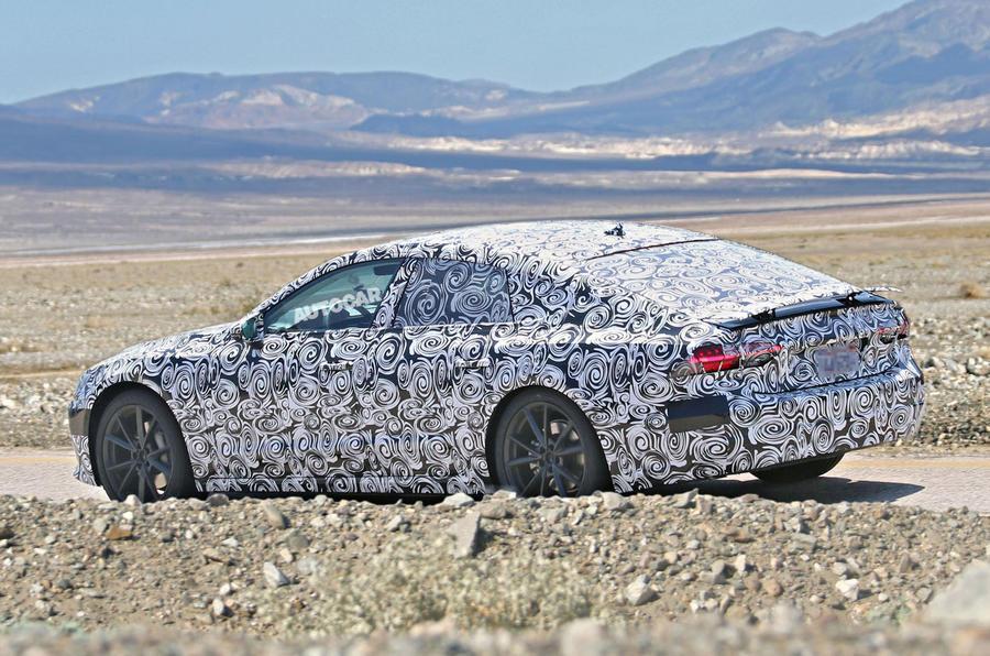 2017 Audi A7 Sportback