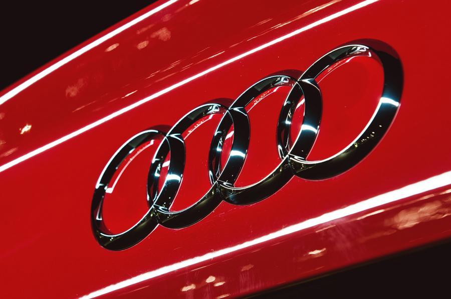 Audi records 68% leap in profit as Dieselgate effect fades