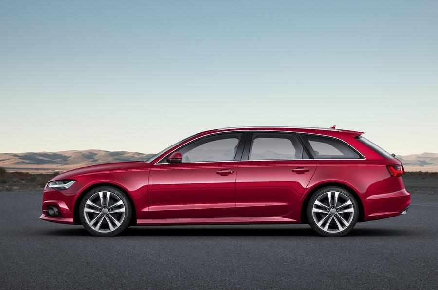 Car Jump Pack >> 2016 Audi A6 and A7 Sportback updated | Autocar