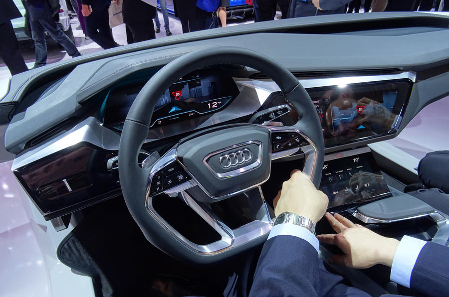 Image Result For Audi Las Vegas