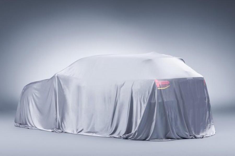 Audi Q2 teaser