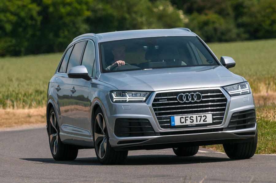 audi rendered original s car photo driver and detailed news
