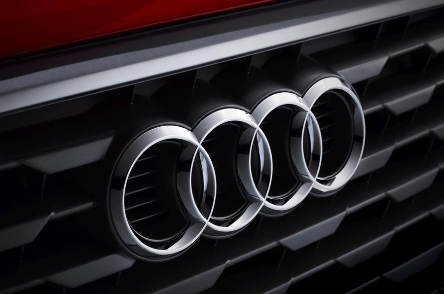 Audi hit by £700 million fine for diesel emissions scandal