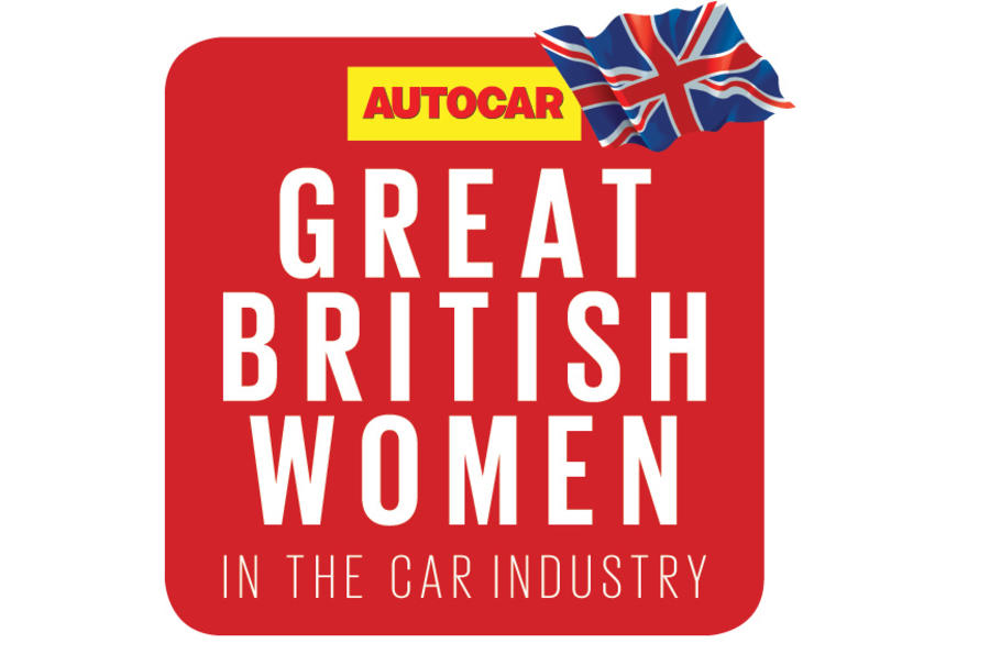 Great British Women in the Car Industry 2017