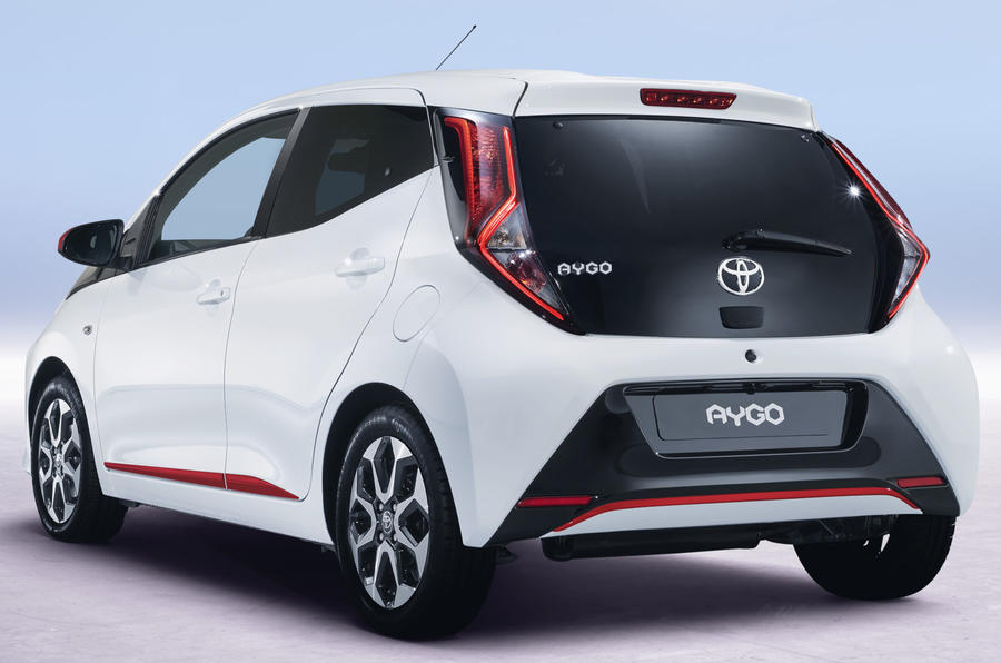 Toyota Aygo Cars For Sale