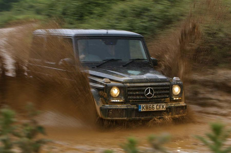 Living with a Mercedes-Benz G-Class: saying goodbye to the G