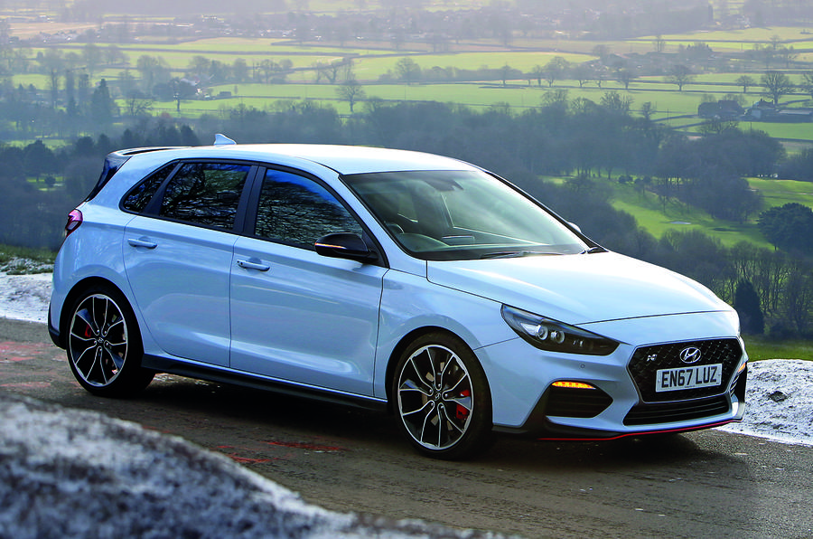 Hyundai I30n >> Hyundai i30 N Performance long-term review: six months with Hyundai's debut hot hatchback | Autocar
