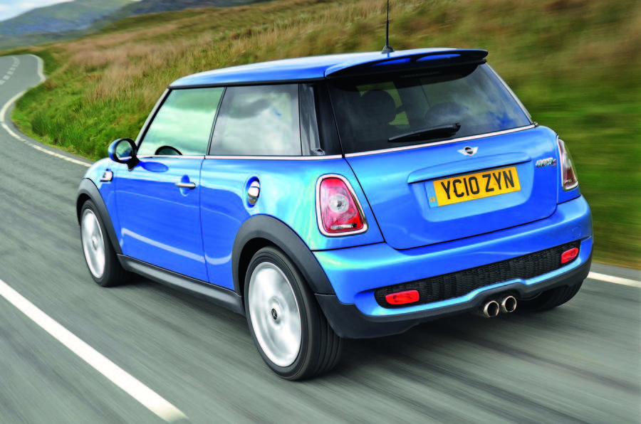 Used car buying guide: Mini Cooper S | Autocar