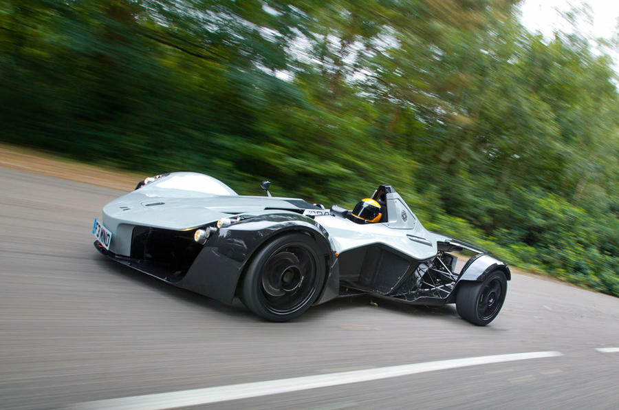 98: 2011 BAC Mono - NEW ENTRY