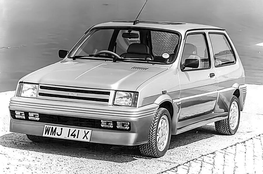 the 12 000 baby aston martin 17 october 1981 throwback thursday autocar. Black Bedroom Furniture Sets. Home Design Ideas