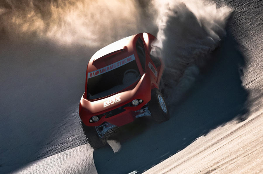 "[Sport] Le Rallye Raid (""Dakar"" etc.) - Page 25 Bahrain_raid_xtreme_car_5"
