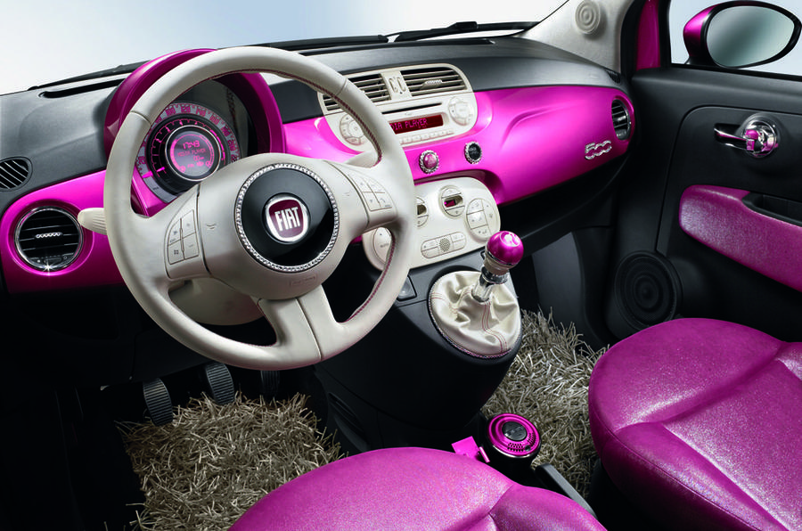 fiat 500 at 60 the best and worst special editions autocar. Black Bedroom Furniture Sets. Home Design Ideas