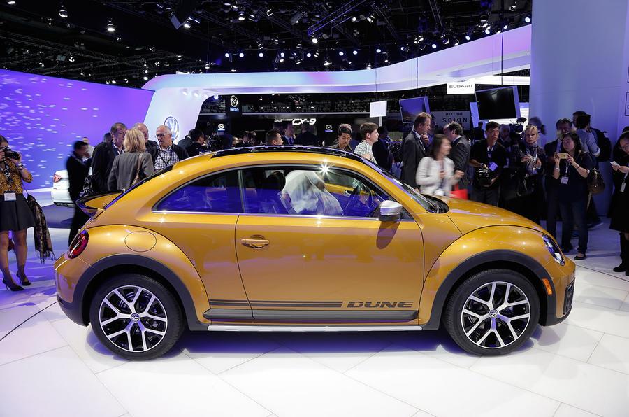 volkswagen beetle dune   sale autocar