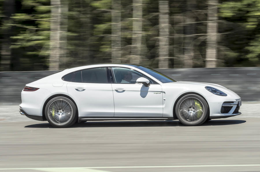 Panamera S E Hybrid Price Uk Autos Post