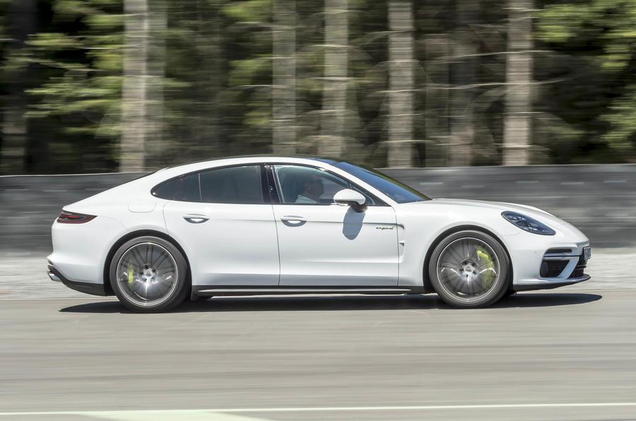100 2018 Porsche Panamera E Hybrid Reviews 2018