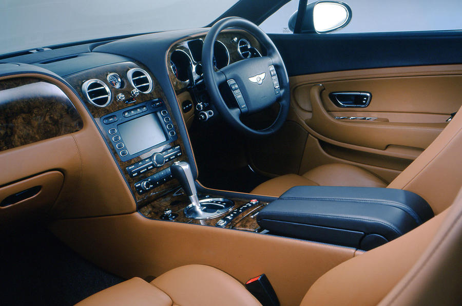 bentley continental gt used car buying guide autocar. Black Bedroom Furniture Sets. Home Design Ideas