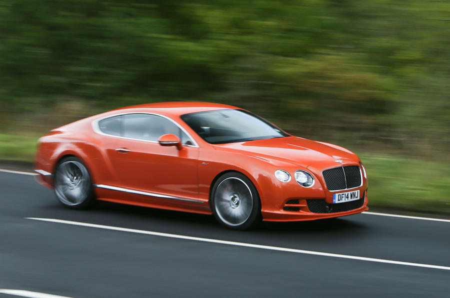 the bentley continental gt was originally priced at 110 000 but you. Cars Review. Best American Auto & Cars Review