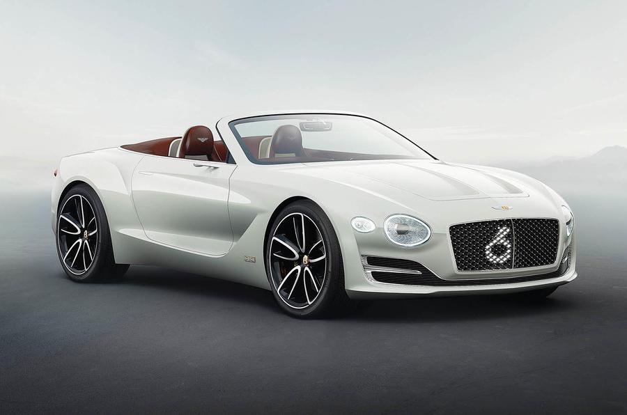 Speed 6e concept