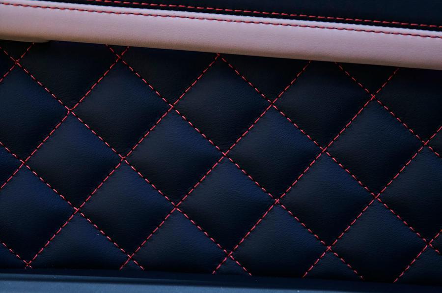 Limited-edition Bentley Bentayga