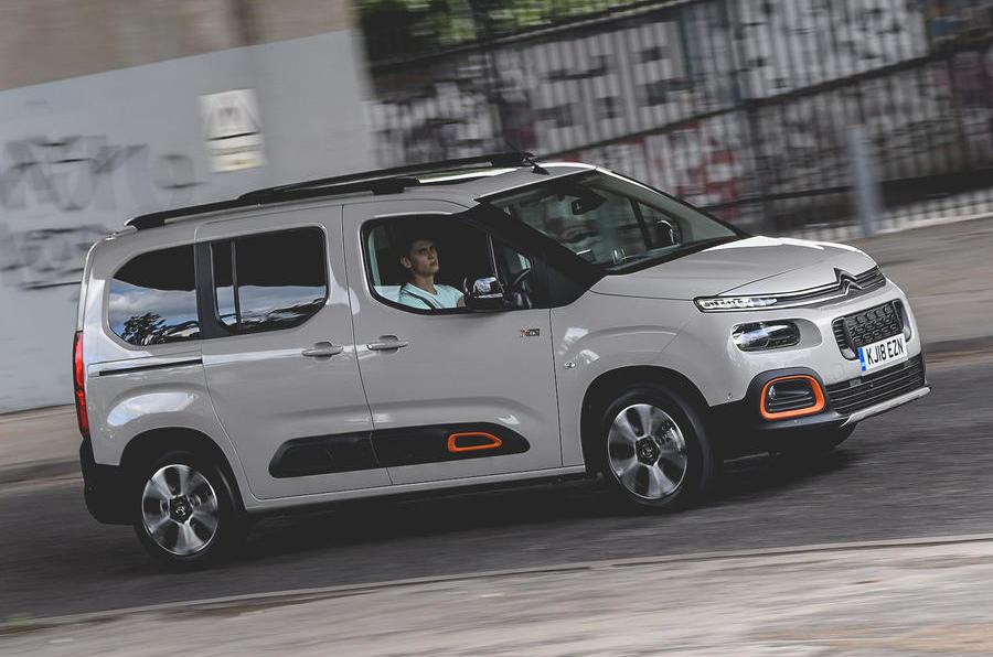 Top 10 Best 7 Seater Mpvs 2020 Autocar