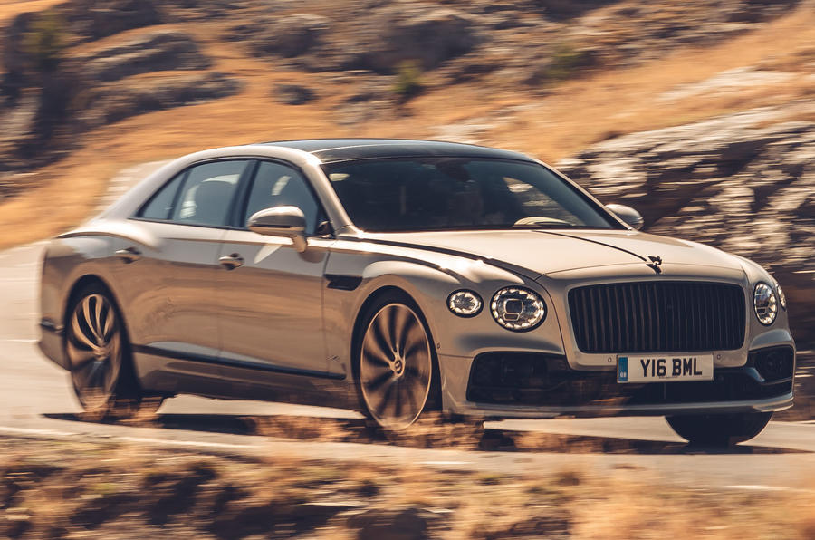 blackline flying spur