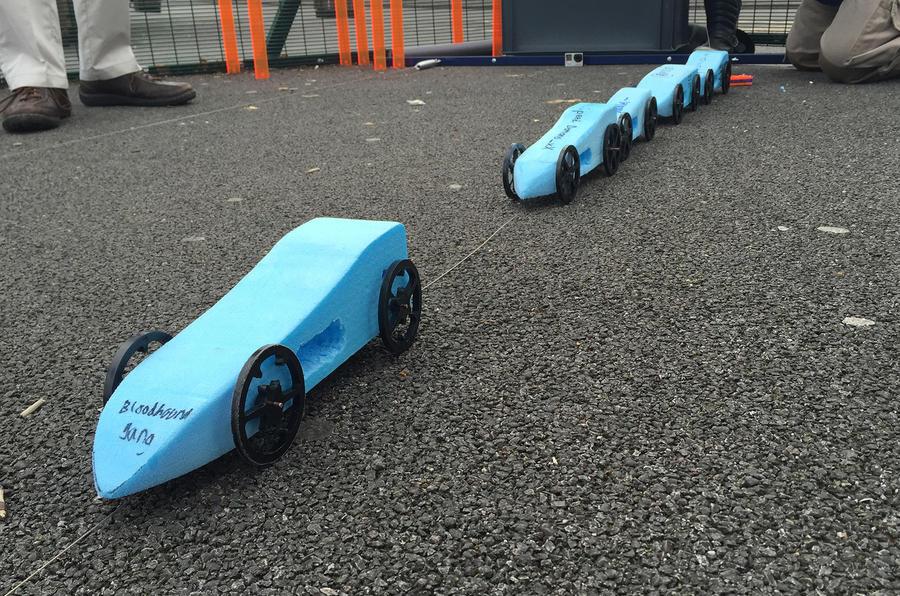 Car Race School Uk