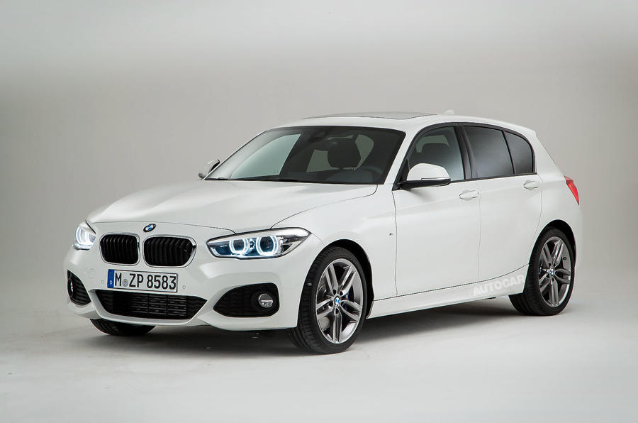 Revised 1 Series range features 322bhp M135i hot hatchback, while the ... Bmw I3