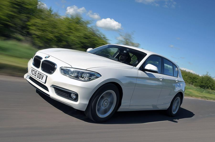 Amazing BMW 1 Series