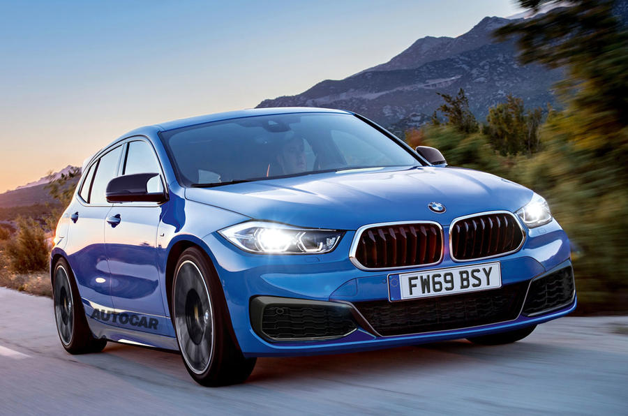 Top 2019 BMW 1 Series Model To Be 300bhp M130iX M Performance