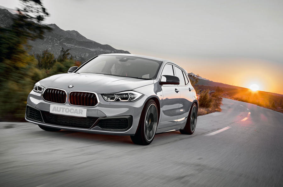 BMW: six new front-wheel-drive models to look out for