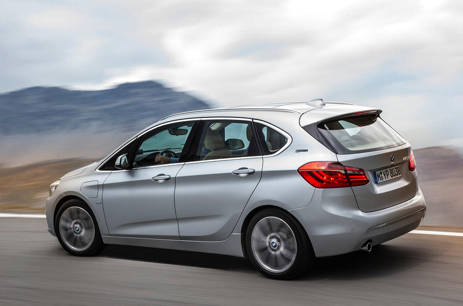 Bmw Range Expands With Three New Plug In Hybrids Autocar