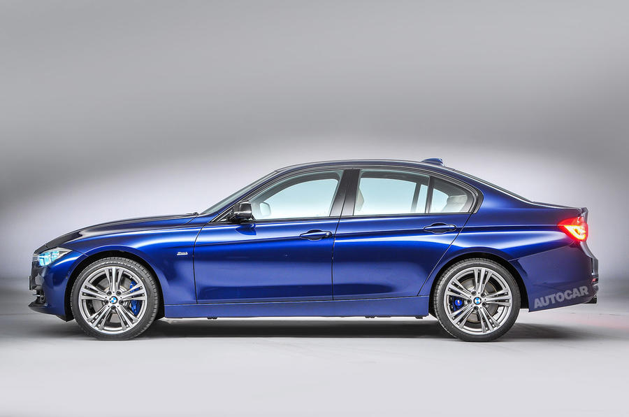 2015 Bmw 3 Series Facelift Revealed Engines Pricing And