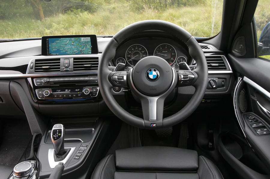 bmw 320d long term test review first report autocar. Black Bedroom Furniture Sets. Home Design Ideas