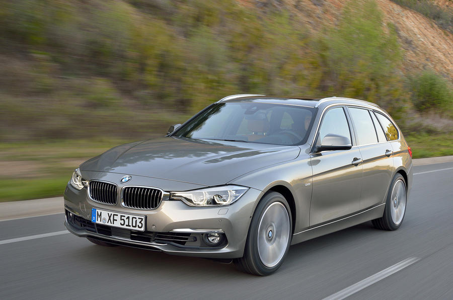 2015 BMW 3 Series facelift revealed - engines, pricing and