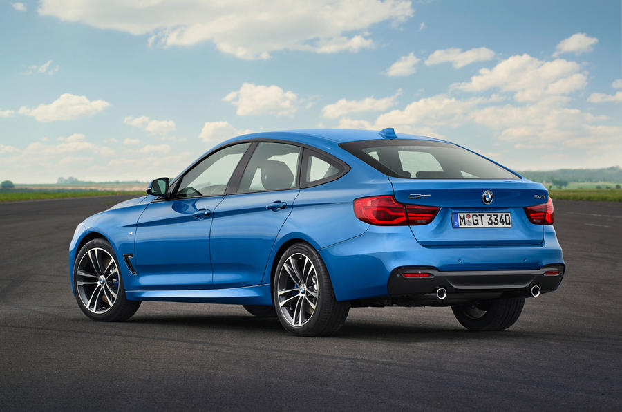 2016 bmw 3 series gran turismo facelift revealed autocar. Cars Review. Best American Auto & Cars Review